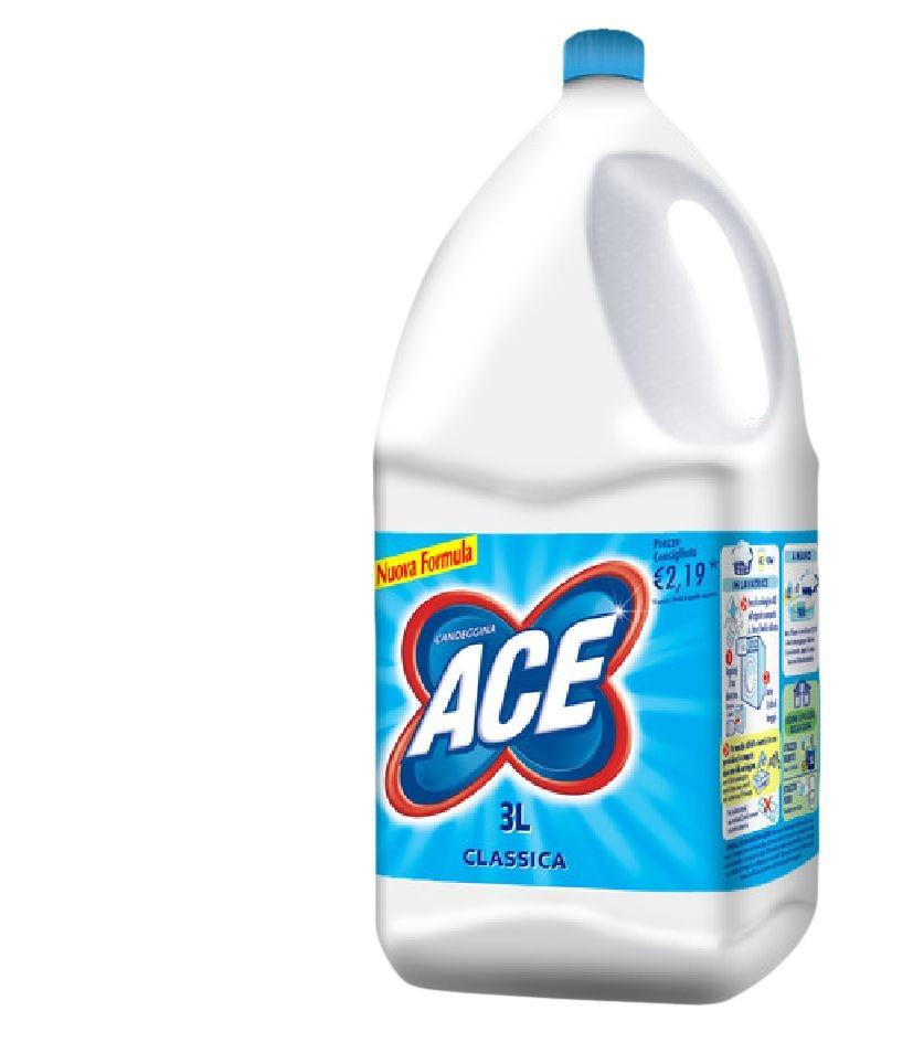 ACE CANDEGGINA LT.3