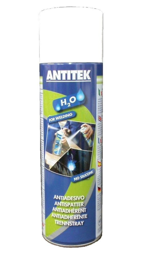 ANTITEK SPRAY ANTIADESIVO ECOLOGICO PER SALDATURA ML.500