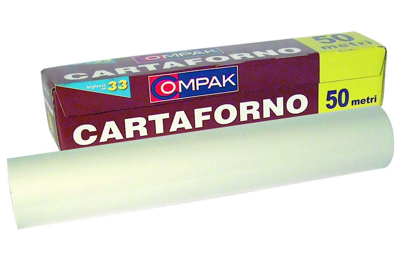 CARTA FORNO MT.50/75