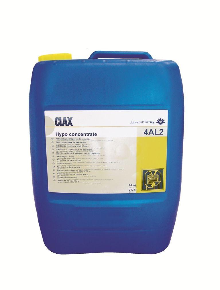 CLAX HYPO CONCENTRATO 4AL2 LT.20