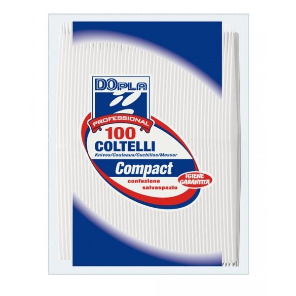 COLTELLI COMPACT MM.165 - PZ.100