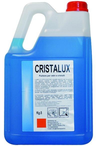 CRISTALUX LT.5  SIX