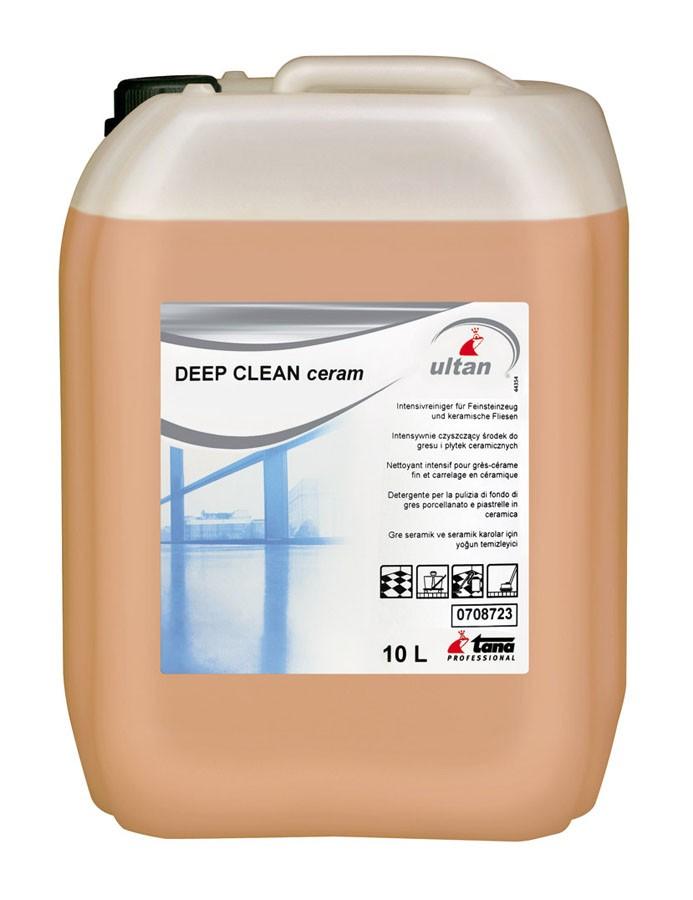 DEEP CLEAN CERAM ULTAN LT.10