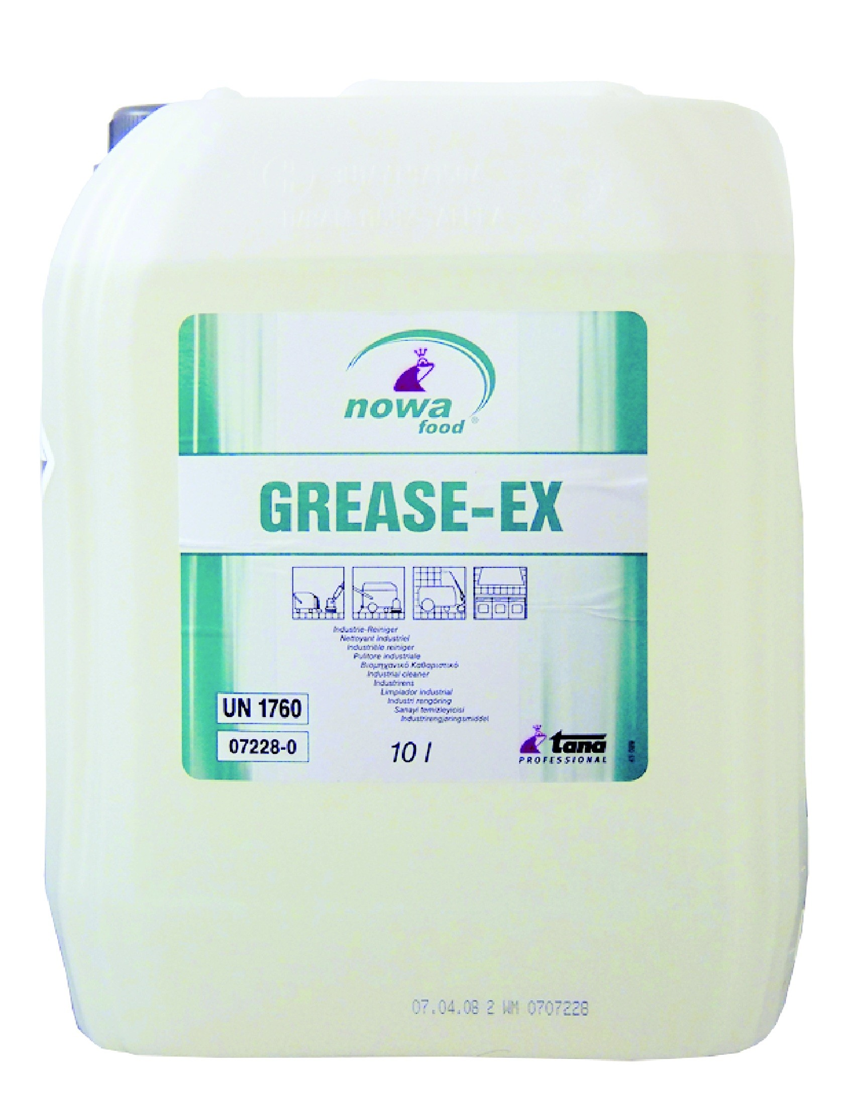 GREASE EX LT.10