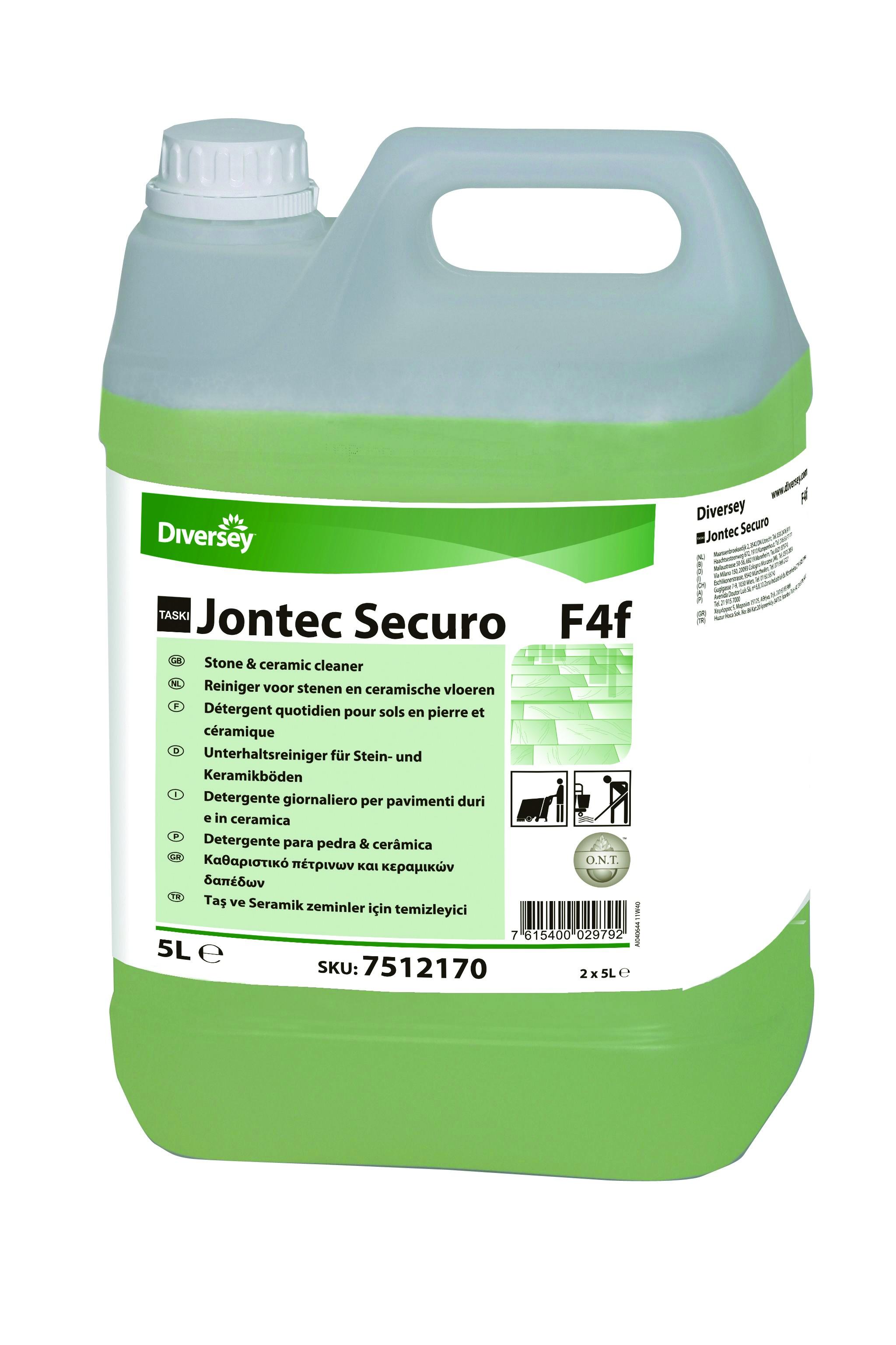 JONTEC SECURO LT.5