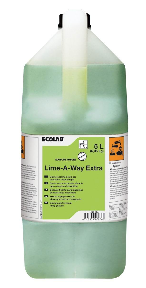 LIME A WAY EXTRA LT.5