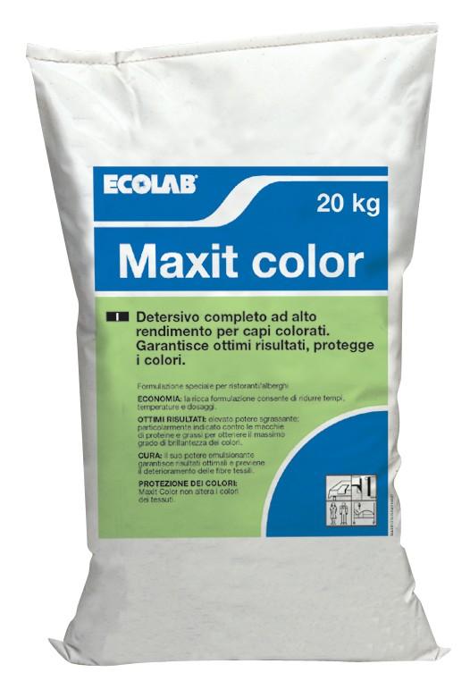 MAXIT COLOR SACCO KG.20