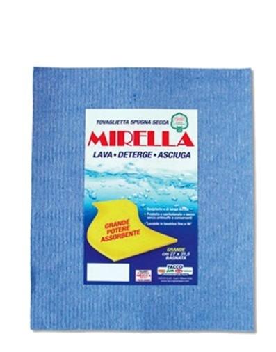MIRELLA GRANDE (Panno spugna) CM.27x31.5