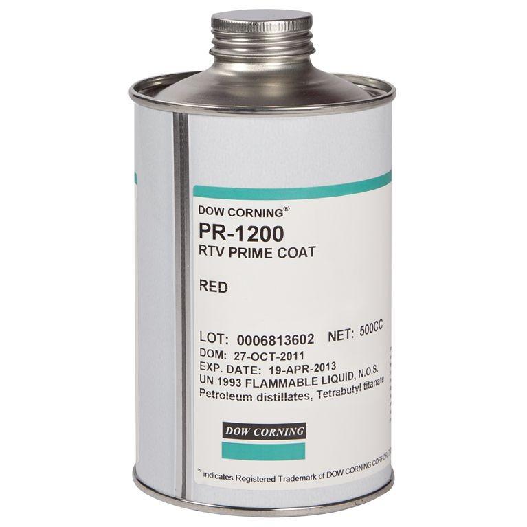 PRIMER P 1200 LIQUIDO COADIUVANTE PER SILICONE ML.500