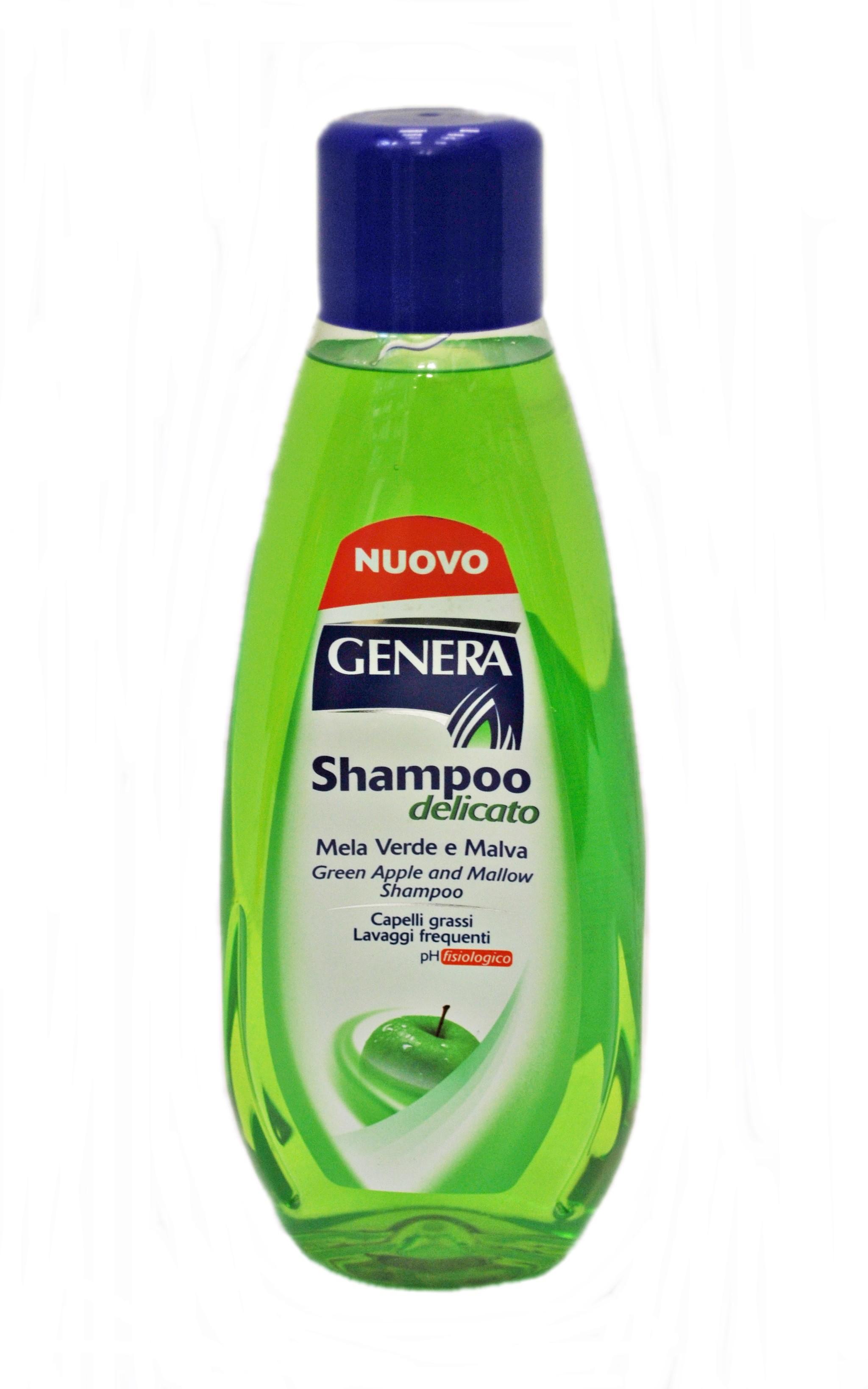 SHAMPOO GENERA BEAUTY LT.1