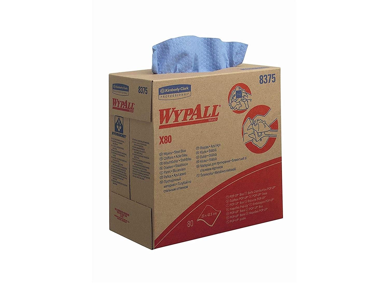 WYPALL X80 - POPUP BOX