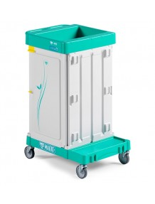CARRELLO MAGIC LINE 240 SAFETY