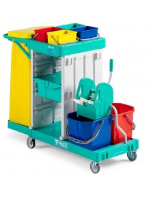 CARRELLO MAGIC LINE 350 BASIC