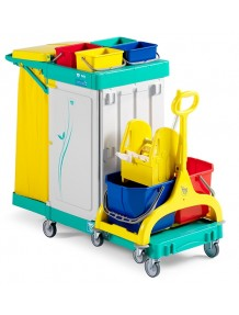 CARRELLO MAGIC LINE 370 SAFETY