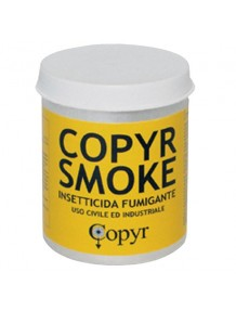 COPYR SMOKE GR.31