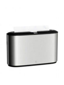 TORK H2 - DISPENSER COUNTERTOP INOX