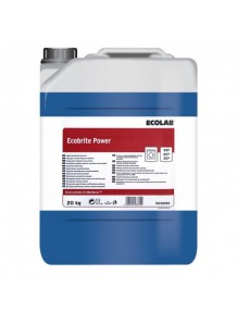 ECOBRITE POWER IT  ECOLAB KG.20