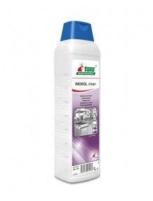 INOXOL CLEAN - PULITORE PER ACCIAIO LT.1