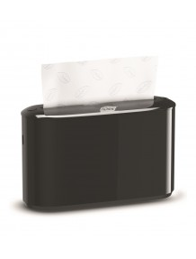 TORK H2 - DISPENSER COUNTERTOP NERO