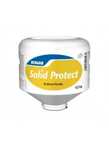 SOLID PROTECT LAV.MECCANICO STOVIGLIE KG.4.5 ECOLAB