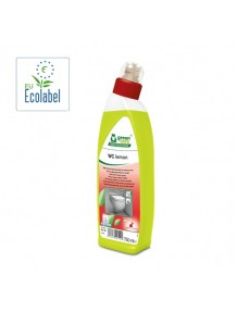 WC LEMON - DETERGENTE PER WC AL LIMONE ML.750 WERNERMERTZ