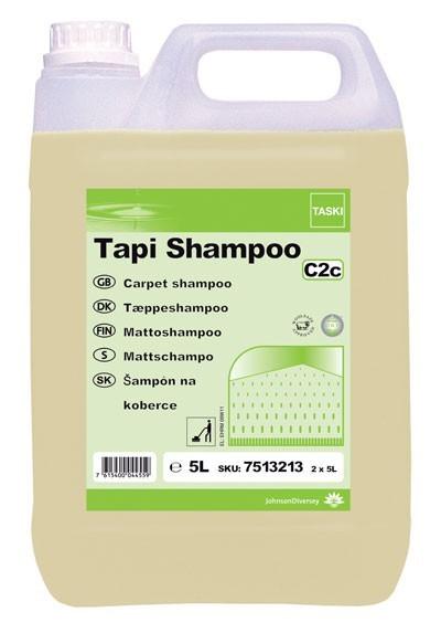 TASKI TAPI SHAMPOO TAPPETI LT.5