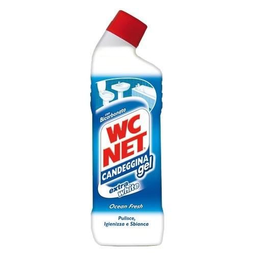 WC NET CANDEGGINA GEL ML.750