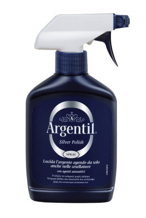 ARGENTIL SPRAY ML.150