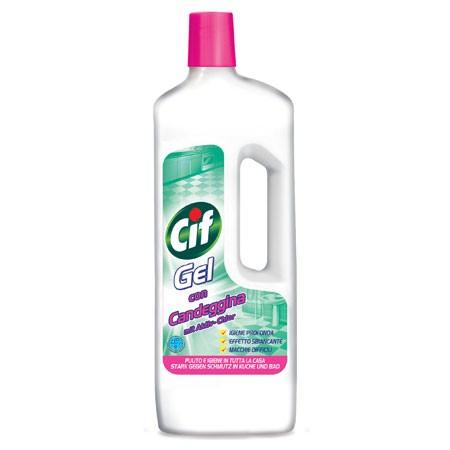 CIF GEL CANDEGGINA ML.750