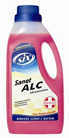 SANET ALC SIX LT.1
