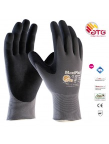 GUANTO ATG MAXIFLEX ULTIMATE AREATO