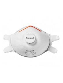 MASCHERINA HONEYWELL 5321 FFP3D CON VALVOLA