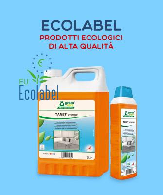 Prodotti Ecolabel