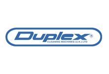 Duplex logo