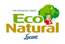 Eco Natural logo