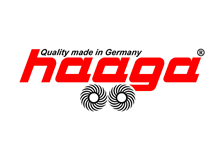 Haaga logo