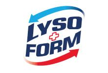 Lysoform logo