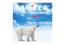 Sanitec logo