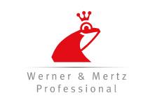 Werner & Mertz logo