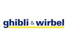 Ghibli & Wirbel logo