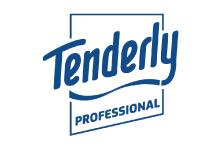 Tenderly Professional logo