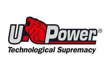 U-Power logo
