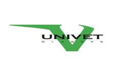 Univet logo
